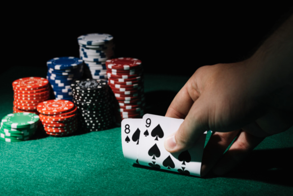 百家樂交流:「賭道」原來是「圓」的