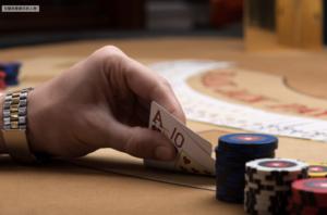 【德州撲克】高級玩法公開 半詐唬術