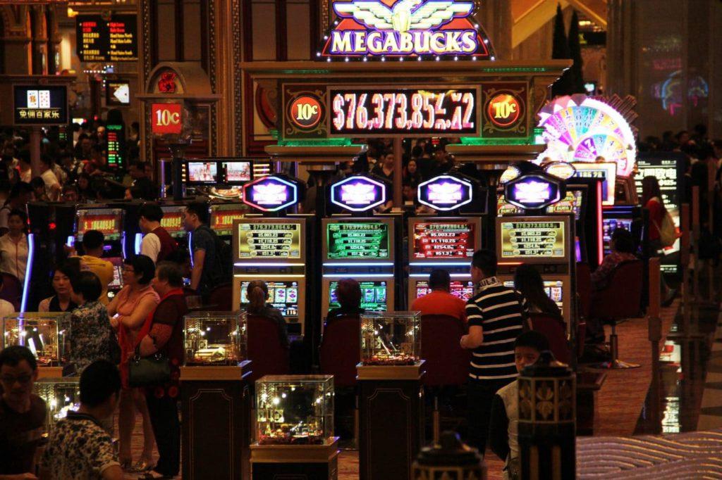 澳門賭場-進澳門賭場不可不知的10件事