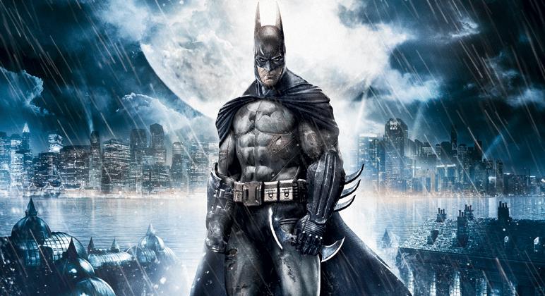 澳門賭場旅遊推薦景點-4D蝙蝠俠