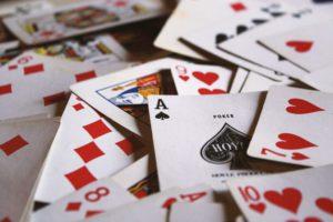 【21點技巧交流】新手玩21點賭桌禮儀知識